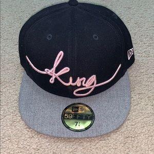 KING New Era Hat